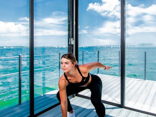 No Pain No Gain? Avoiding Post-Workout Muscle Soreness