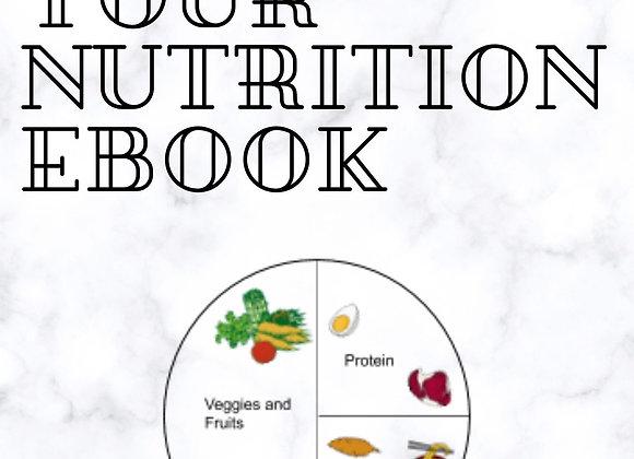 DIY Nutrition Plan