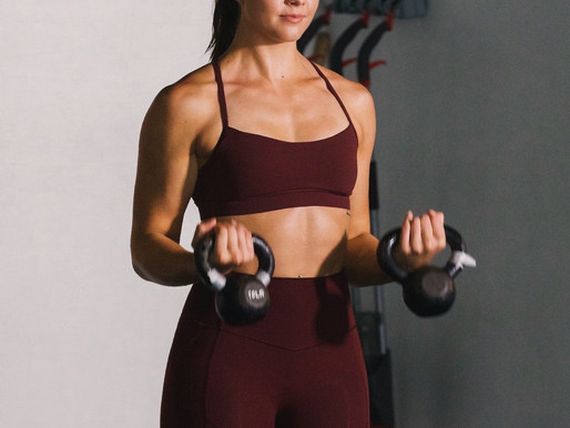Resistance Training: How and Why You Should Be Doing It
