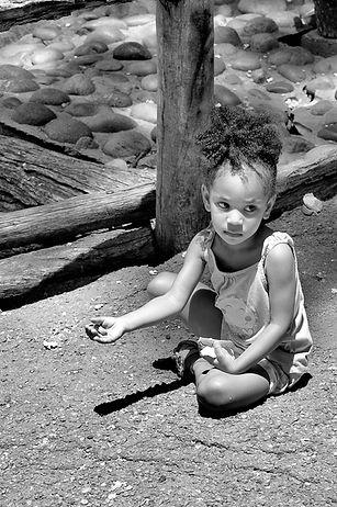 SMALL GIRL BW.jpg
