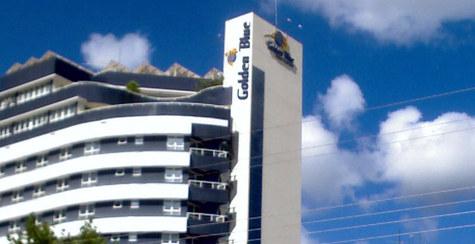 LETRAS CAIXA HOTEL | VSO VISÃO