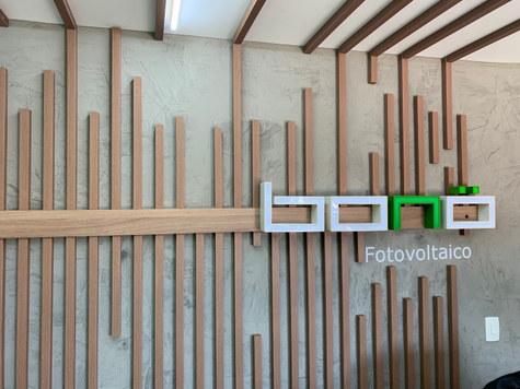 Letras Caixas Bono fotovoltaico