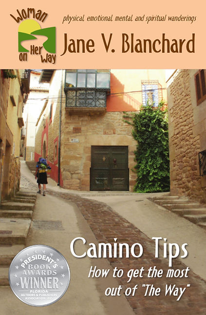 """Camino Tips: How to get the most out of """"The Way"""""""