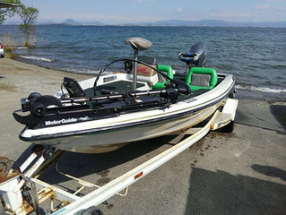 NEWレンタルボート追加