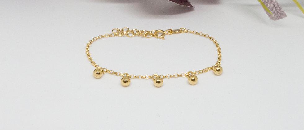 Bracelet doré | Venezia