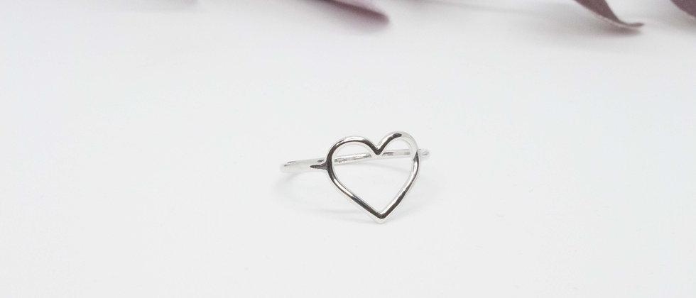 Bague | Heart