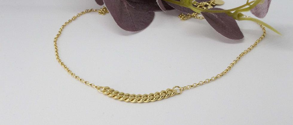Collier | Chaine