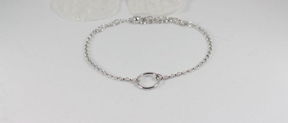Bracelet | Mini cercle