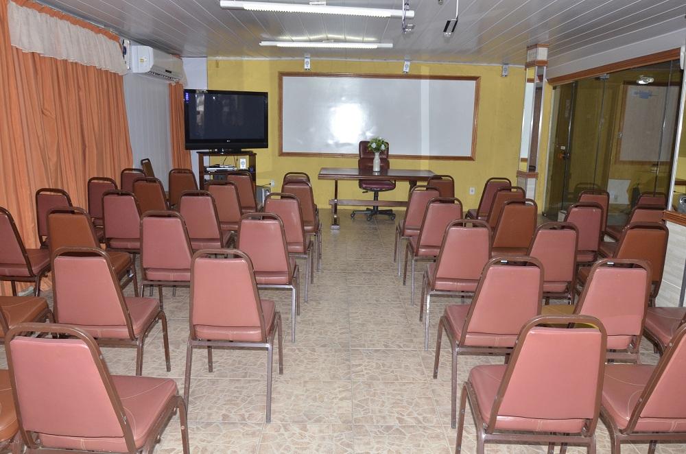 Sala de Convenção - Hotel Gaivota