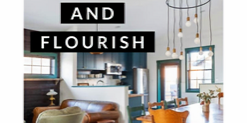 Flow and Flourish a Retreat at the Brown County Barn Burner