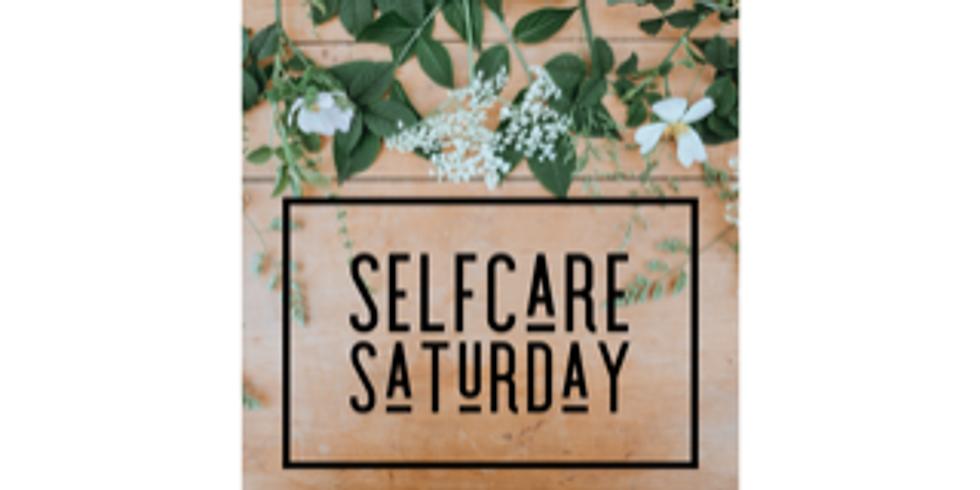 SelfCare Saturday