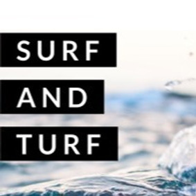Surf and Turf August 14th