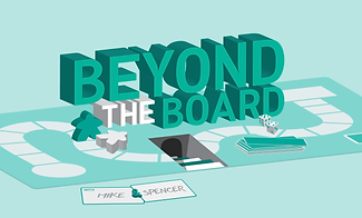 Beyond the Board logo