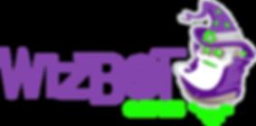 Wizbot Games Logo