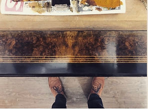 philip burrows restoration