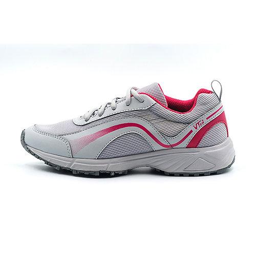 VTEN : Support Sneaker - Wh/Pink