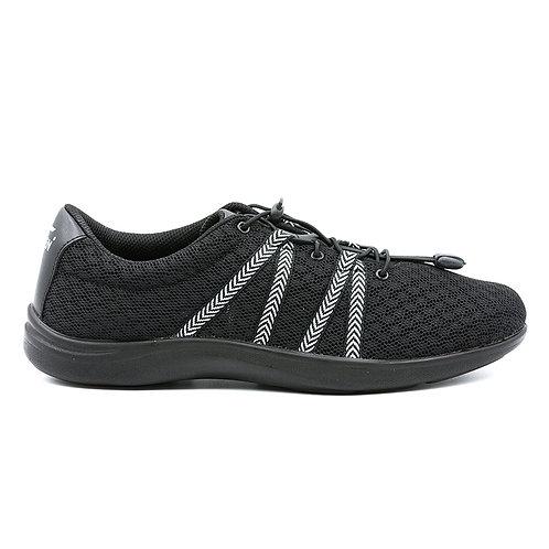 VTEN : Alone Sneakers - Black
