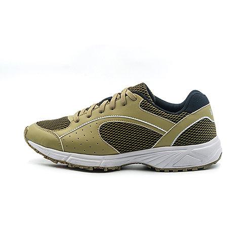 VTEN : Support Sneaker - Brown