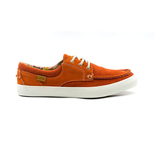 VTEN : Thonburi slip on - Orange