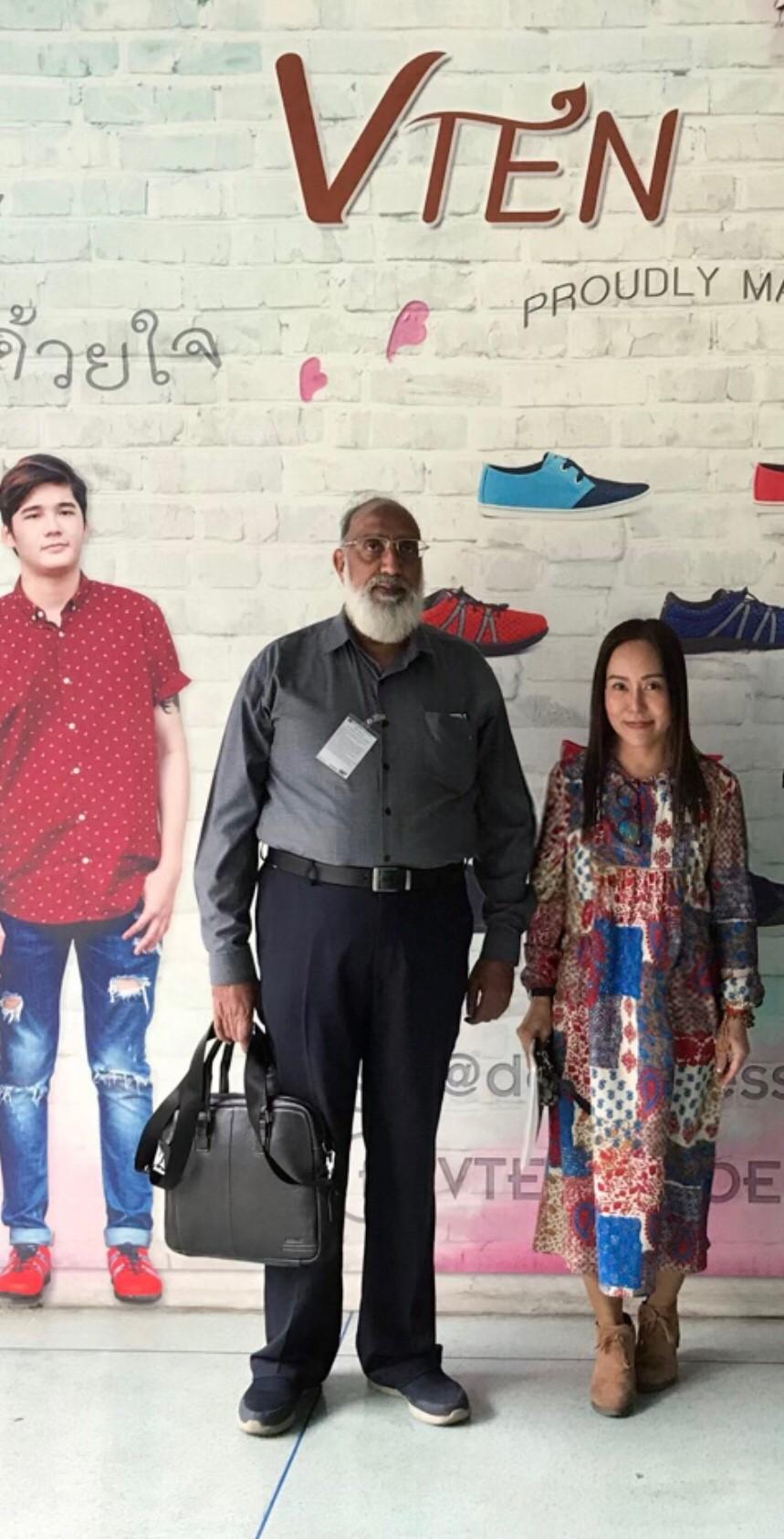 business matching at BRDC (BKKo.,ltd