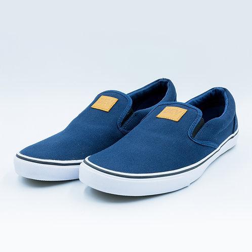 DEV : Classic Slip on - Blue