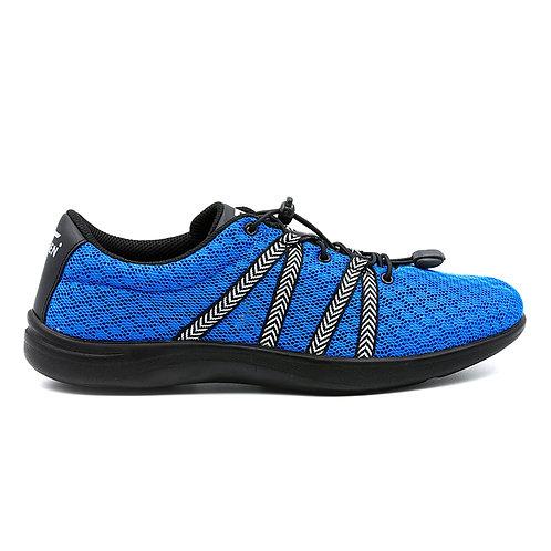 VTEN : Alone Sneakers - Blue