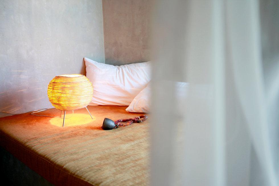 Nest light design