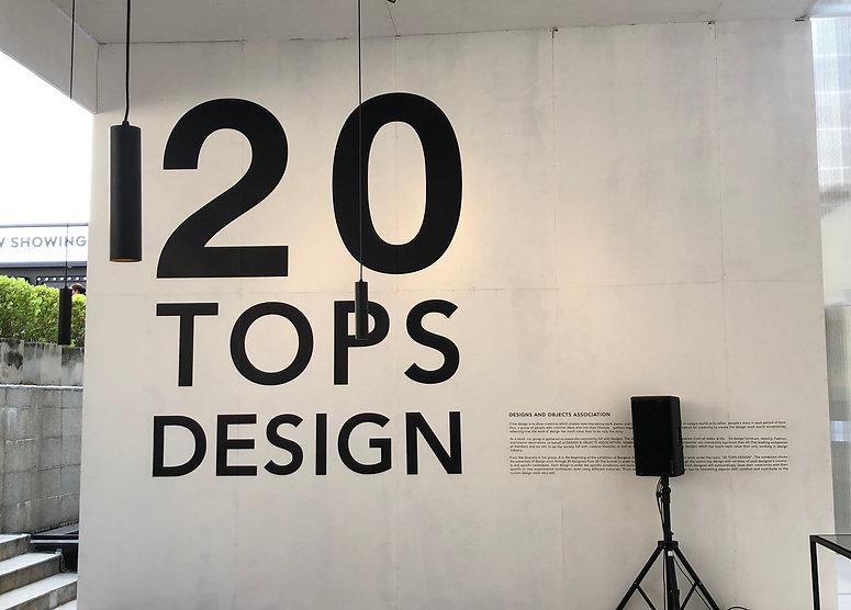 Furniture design for exhibition at Bangkok Design Week