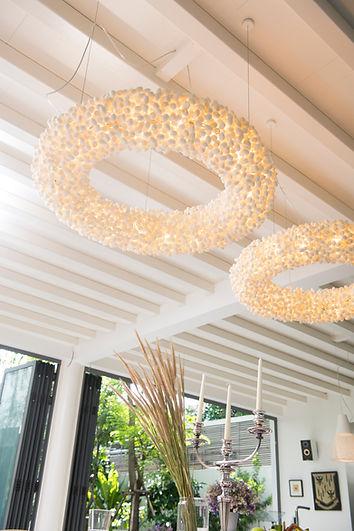 โคมไฟเพดานสวยๆ
