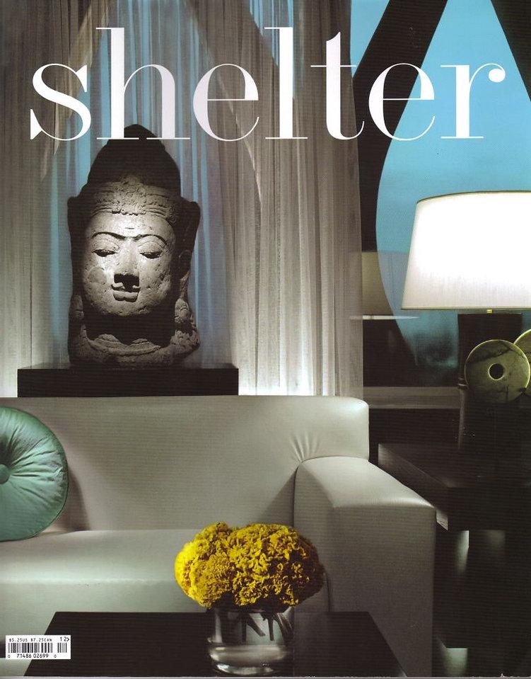 Interior magazine USA