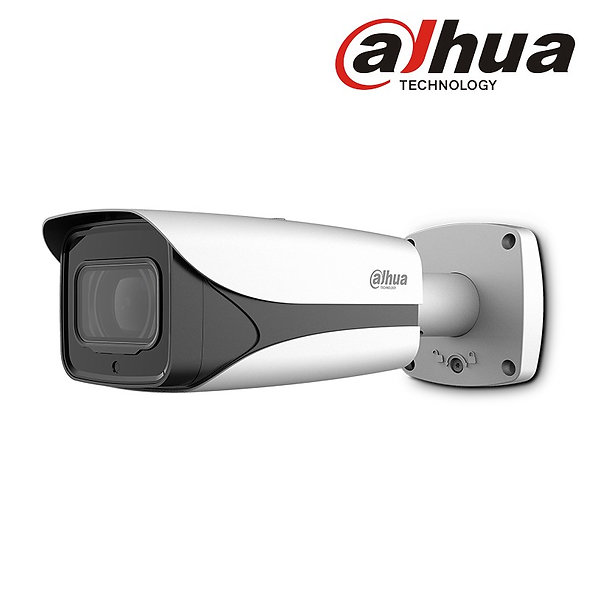 Caméra tube 8MP 4K, varifocale motorisée 3.7~11mm, Zoom x3, IR 100m