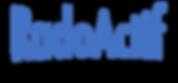 Logo RadoActif 2019