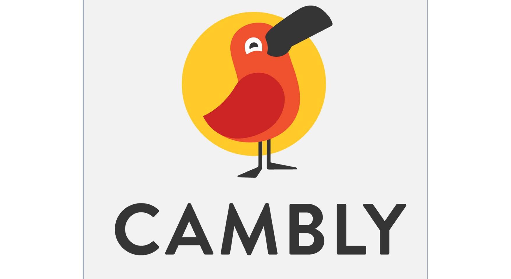 Cambly Inc,