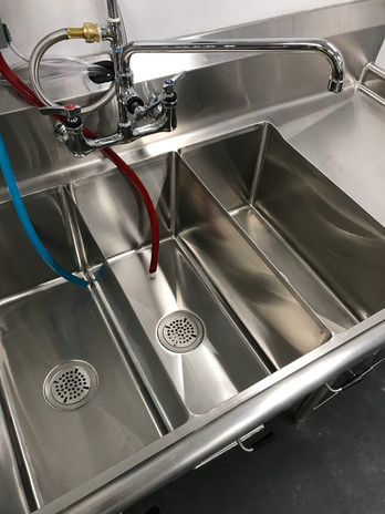 Appliance Cleaning