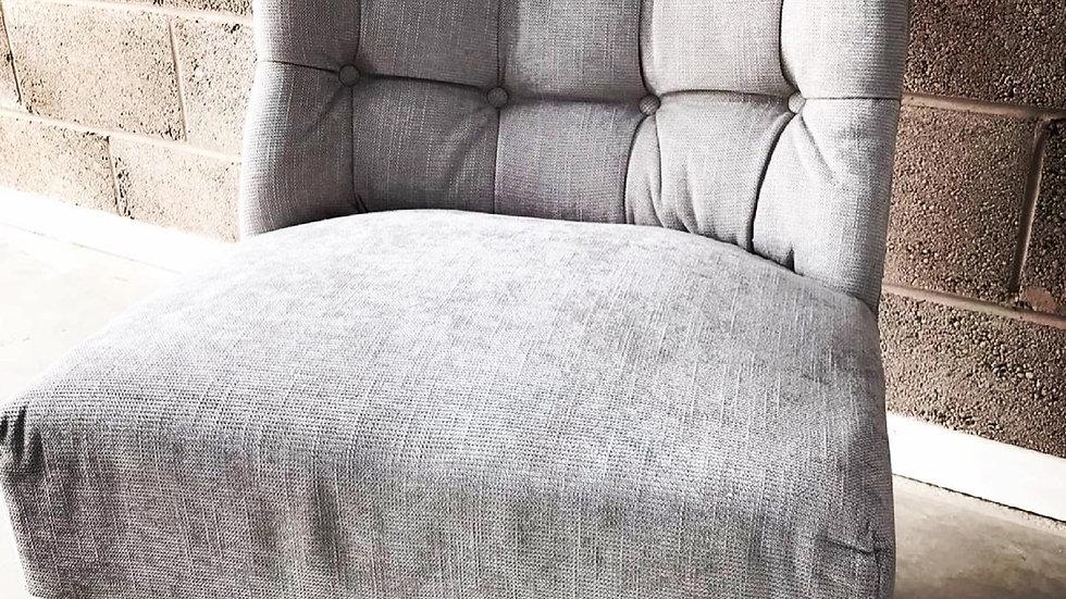 Statement Chair Grey - Brand - HOMESENSE