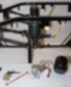 Auto Flex Air Ride Suspensionstandard kit
