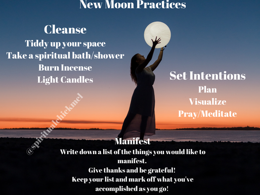 happy new moon in cancer!
