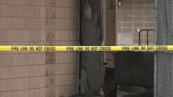 Billings police investigating series of arson fires; Asking for public's help