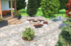 3D Landscape Rendering