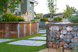 Planter beds