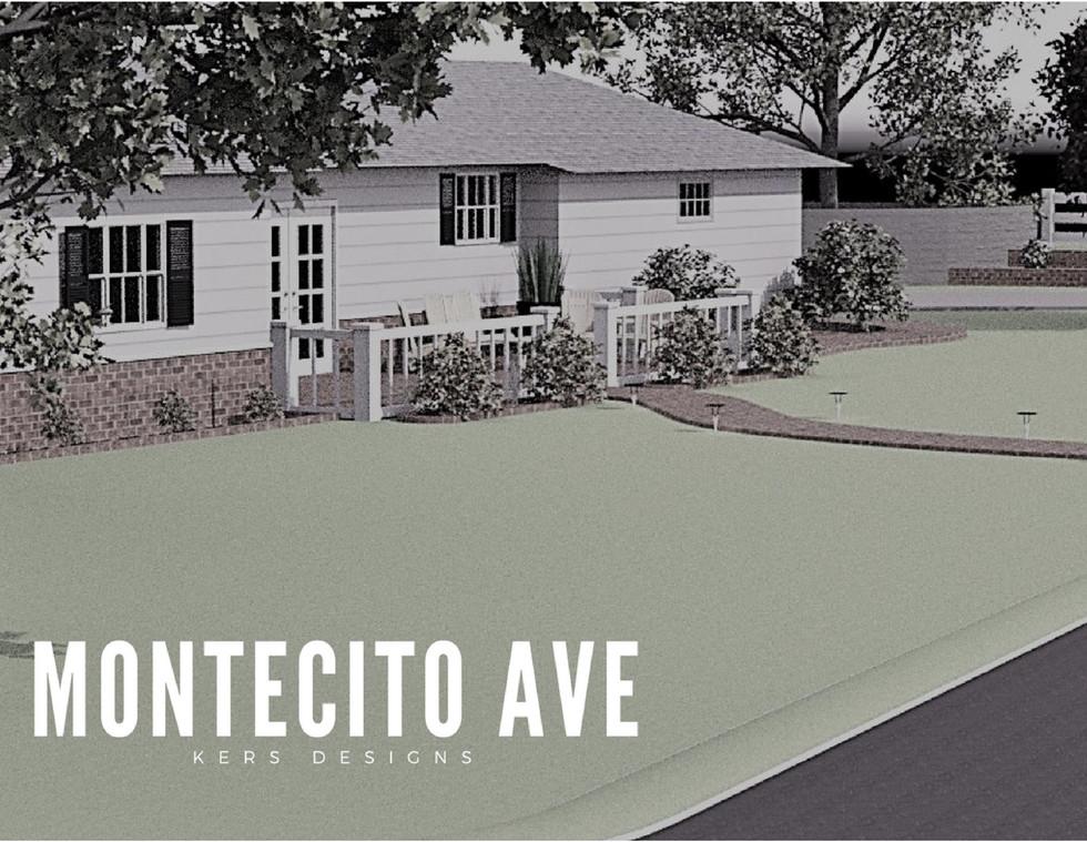 Montecito Cover Page