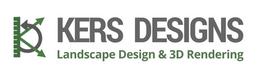 Kers Logo - Landscape Design & Rendering