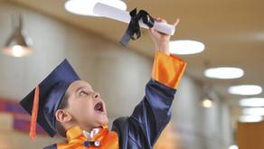 Preschools Should Foster Happier and Healthier Children