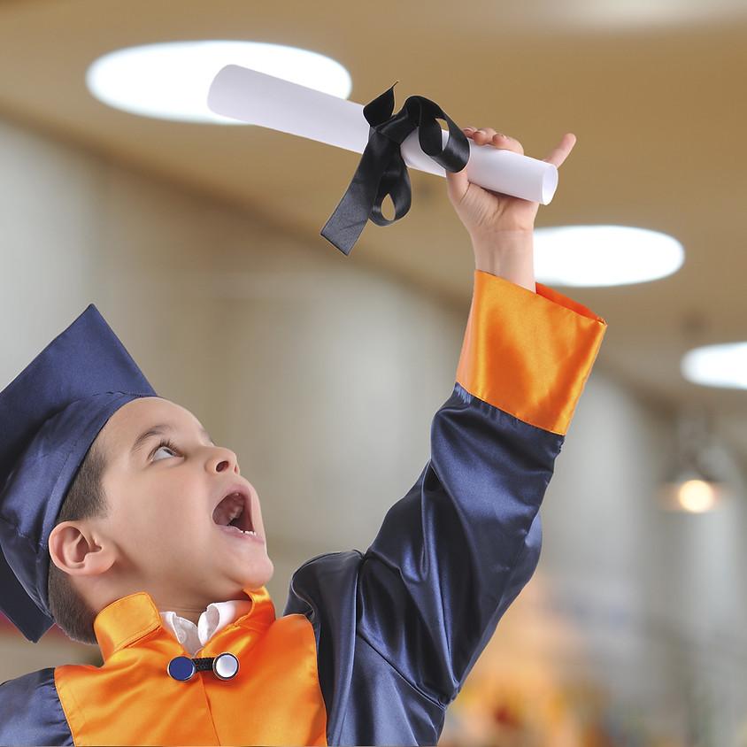 Pre-K Hantes (Graduation)