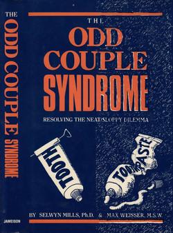 Odd Couple Syndrome Cover