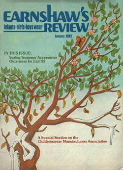 Earnshaw's Review Cover