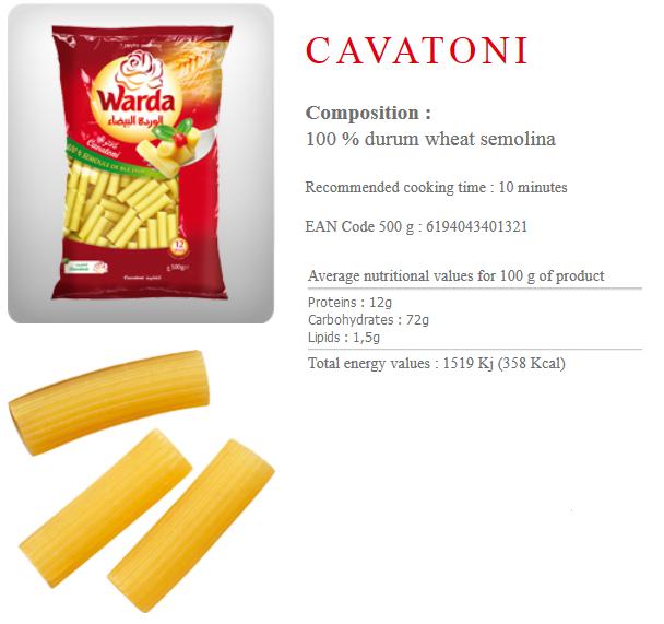 Cavatoni