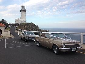 Byron Bay Wedding Car for Hire
