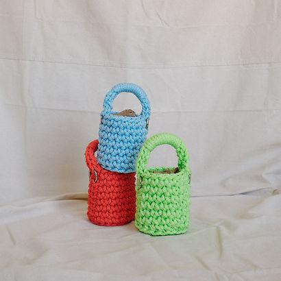 baby bucket bag