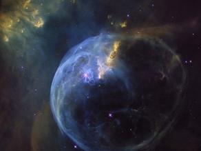 Водород во Вселенной ✨
